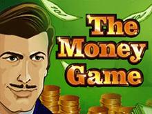 Аппарат на деньги The Money Game