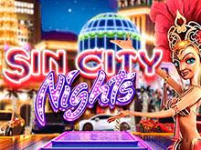 Игровой автомат Ночи Города Грехов